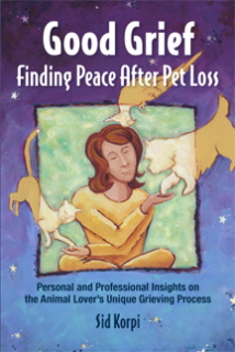 Pet Loss Book