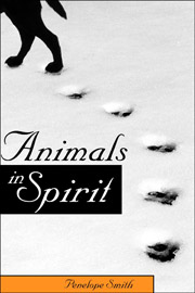 Animals in Spirit (Pet Loss Book)